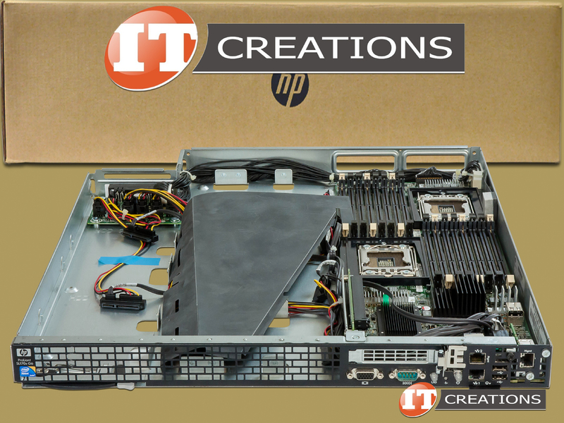 HP SL170Z G6 NODE - Used - HP PROLIANT SL170Z G6 SERVER TRAY