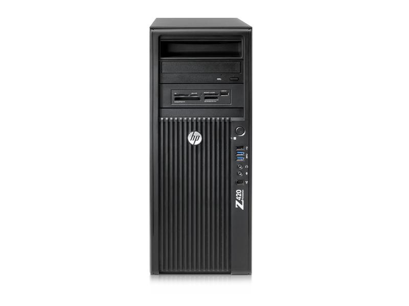 HP Z420 WORKSTATION WINDOWS 7 PRO OA HP Z420 WINDOWS 7 PRO OA