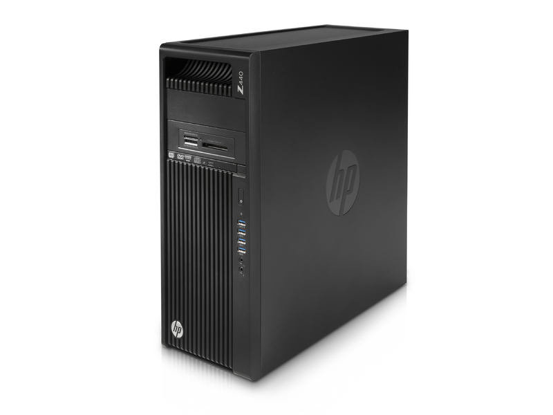 HP Z440 WORKSTATION REFURBISHED / RENEW (HP Z440)