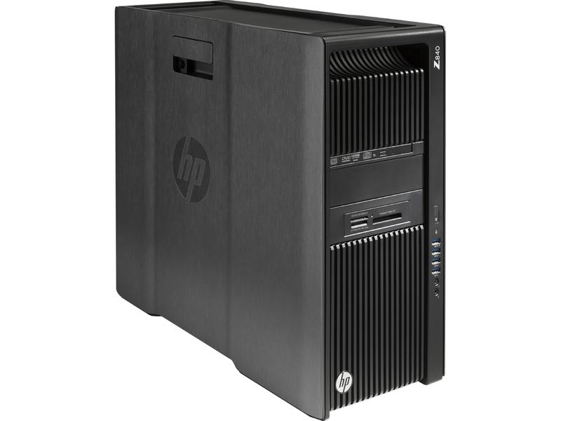 HP Z840 - Refurbished - HP Z840 WORKSTATION REFURBISHED / RENEW