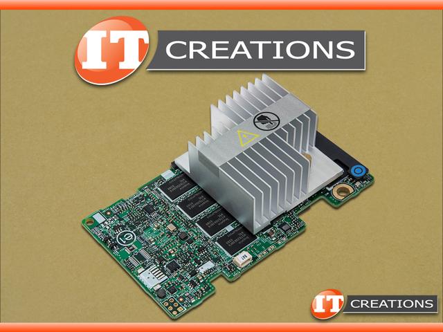 DELL RAID CONTROLLER H710P 1GB 6GB/S MINI MONO FOR DELL POWEREDGE R720XD  N3V6G