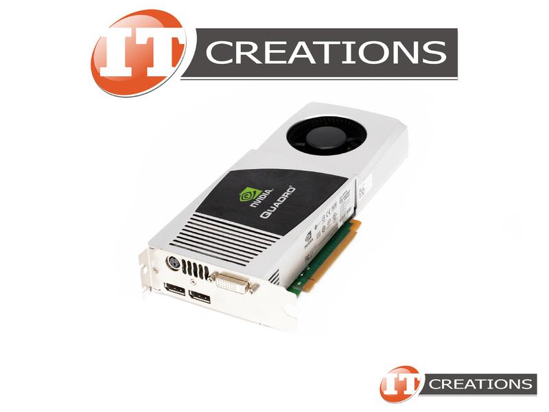 QUADRO FX 4800 NVIDIA QUADRO FX 4800 GRAPHICS CARD 1.5GB 192 CUDA CORE