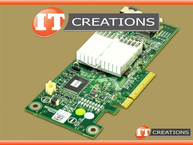R1DNH-NO BRACKET DELL RAID CONTROLLER PERC H310 6GB/S PCI-E