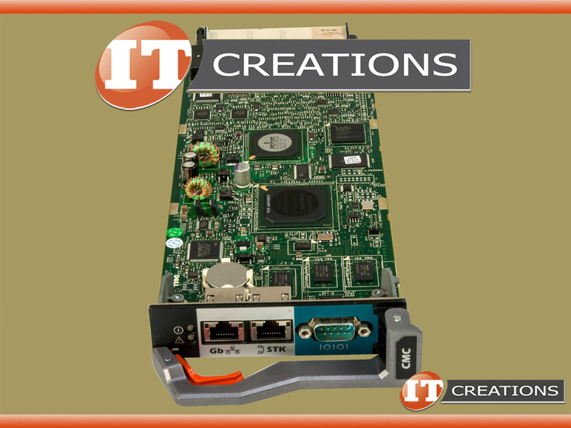 RK095 DELL CMC CONTROLLER MODULE CARD FOR DELL POWEREDGE M1000E