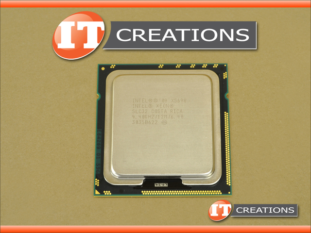 Intel Xeon X5698
