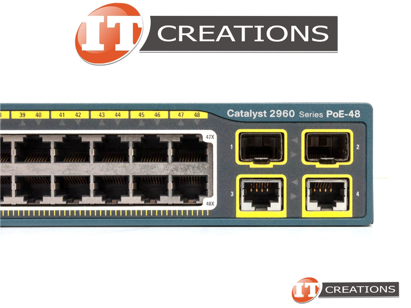 Cisco Catalyst 2960 and 2960-S Series Switches Q&A