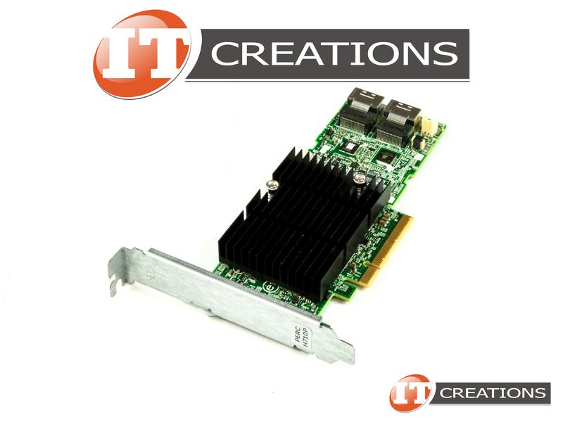 XDHXT-HIGH P DELL RAID CONTROLLER H710P 1GB 6GB/S PCI-E 2 0