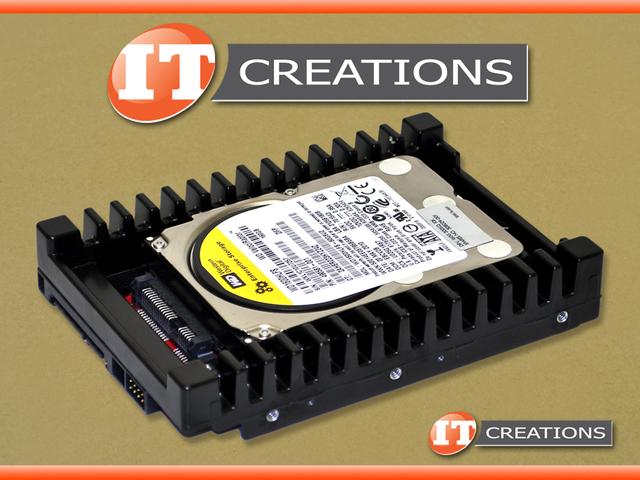 Internal Hard Drive Western Digital WD1600HLFS-60G6U2 160GB