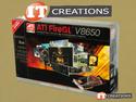 Click image to enlarge ATI FIREGL V8650 RH NF-RET