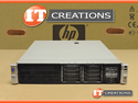 Click image to enlarge HP DL380P G8 2.5 8 BAY