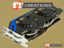 Click image to enlarge MSI GTX 670 2GB TW FRO OC
