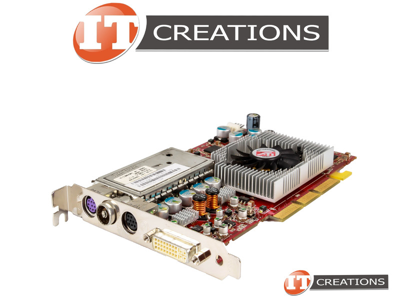 Details About ATI AIW RADEON 9800 SE GPU 128MB 1 1029571621 HIGH P