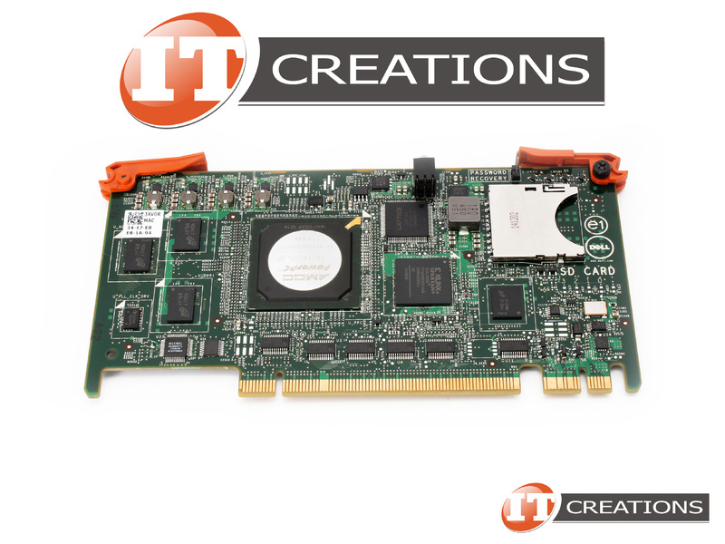 DELL CHIS MANAGEMENT CONTROLLER CARD FOR DELL 34V0R | eBay