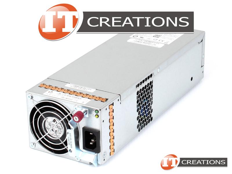 HP Storageworks MSA2000 Power Supply PSU 481320-001 CP-1391R2