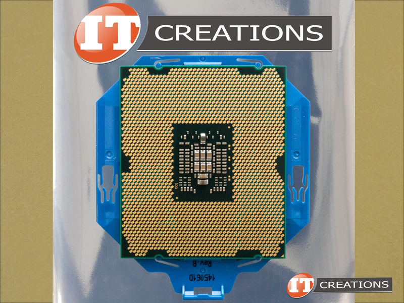 NEW HP 2.0Ghz Xeon E5-2620 CPU for Proliant 670529-001