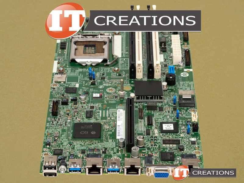 Details about HP MOTHERBOARD FOR HP PROLIANT DL320E G8 V2 - SYSTEM BOARD  725260-001