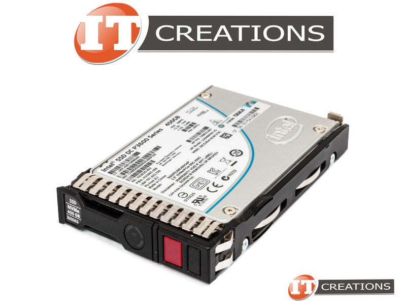 Details about HP 400GB MLC NVME PCIE GEN3 X4 2 5 SFF MU SC2 SOLID STATE  DRIVE SSD 765034-B21