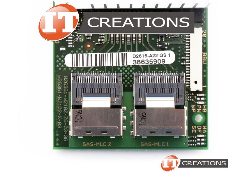 D2616-A22 GS 1-HIGH P FUJITSU D2616 RAID 6GB//S PCI-E 2