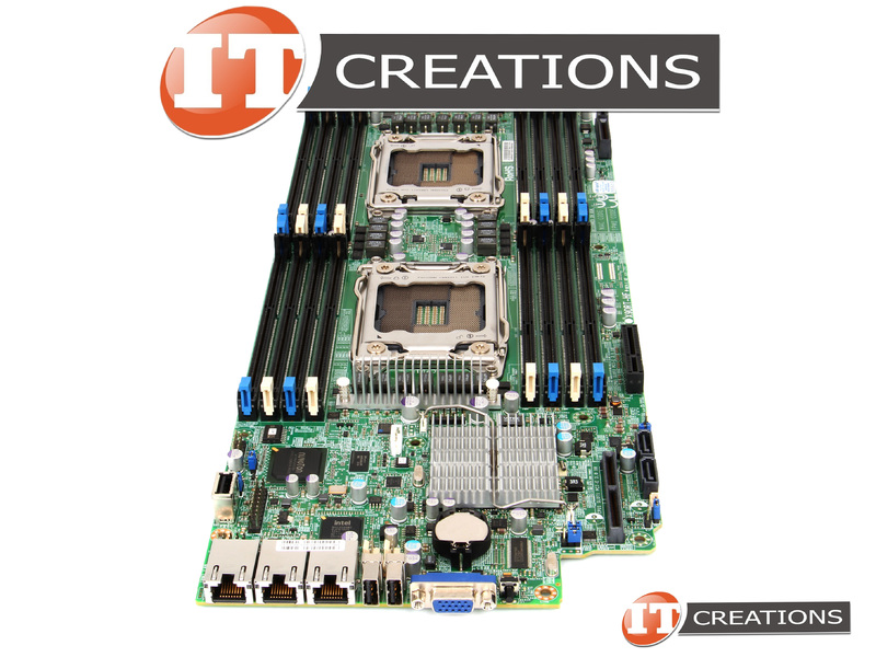 Great Condition SYSTEM BOARD X9DRT-HF SUPERMICRO X9DRT-HF  MOTHERBOARD